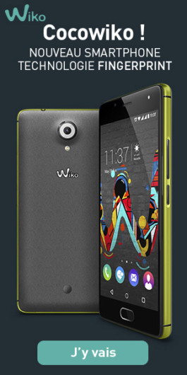 Agence r.g.b Wiko mobile